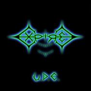 Cover:U.D.E.