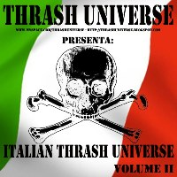 Cover:Thrash Universe Blog – vol.2