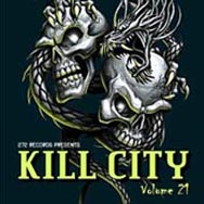 Cover:Kill City vol.21